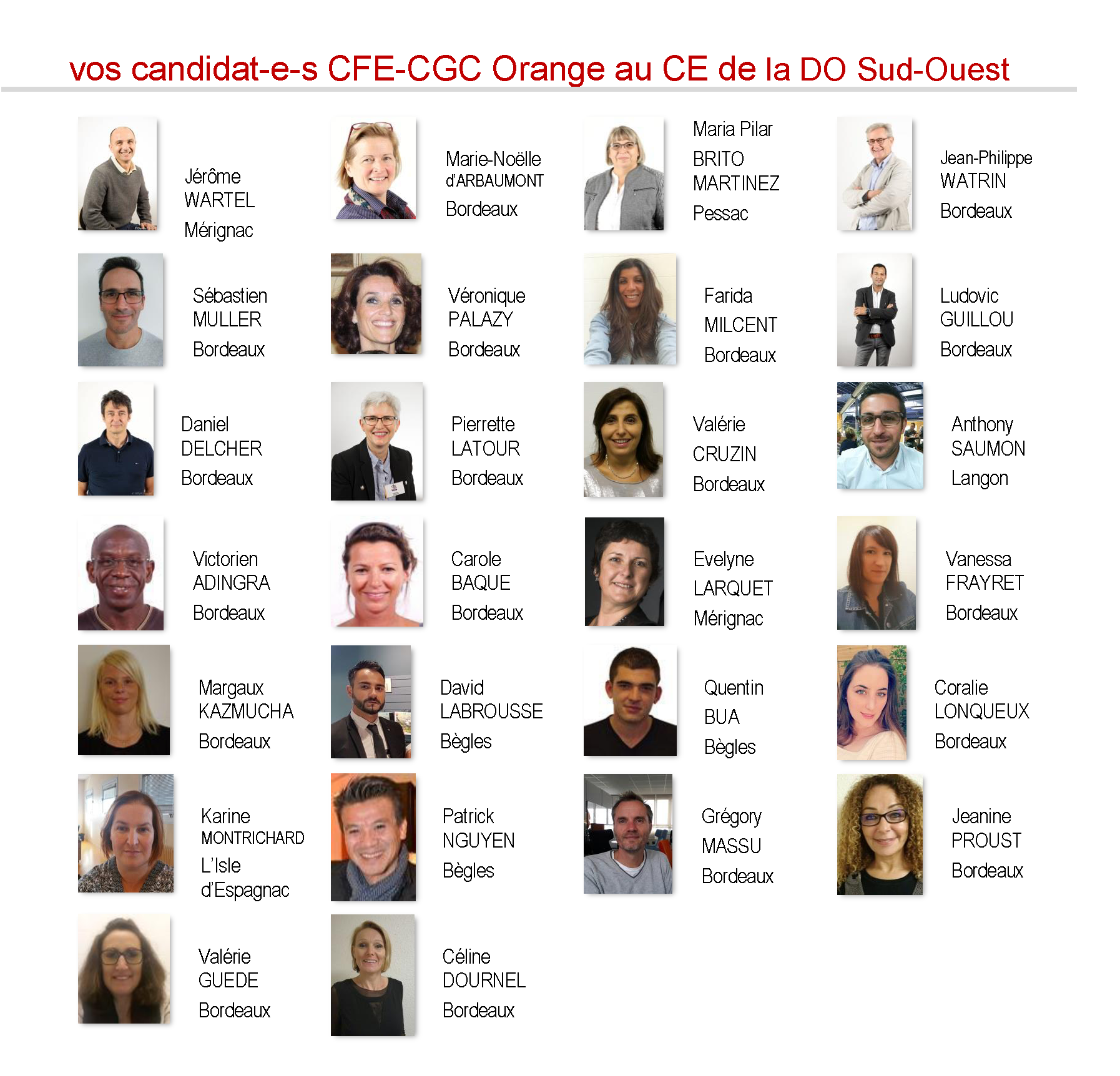 pf do so ce cfe cgc orange trombi