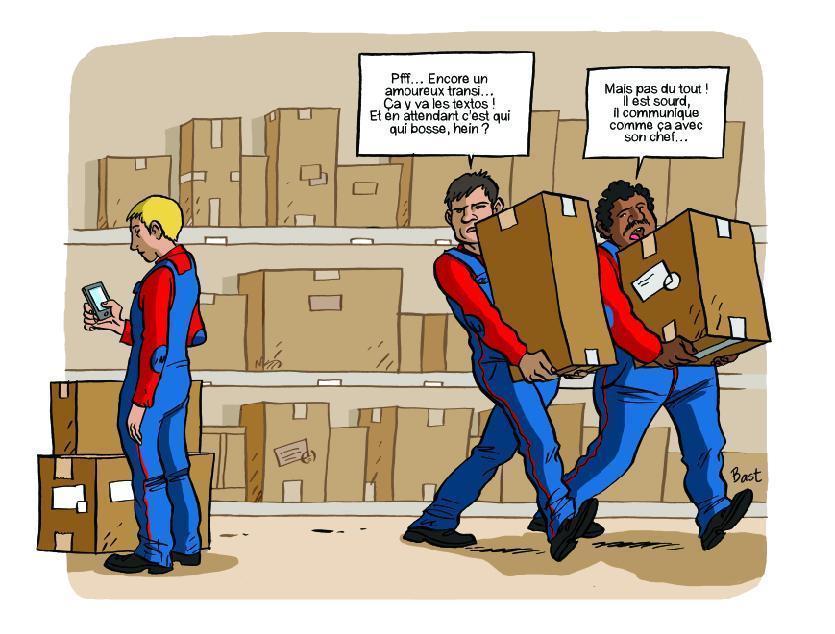 Accord Handicap Discrimination Progression Timide Handicap