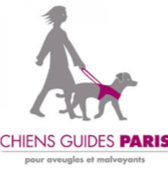 chien guide paris