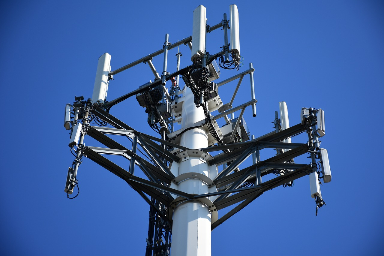 cellular tower 2172041 1280